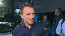 2020 Karma Revero GT - Interview Andreas Thurner, Vice President Karma Automotive CEO