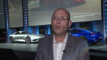 2020 Karma Revero GT - Interview Joost de Vries, Vice President Karma Automotive CEO