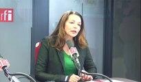Valérie Boyer (LR): « Le gouvernement s'est enfermé dans une promesse intenable »
