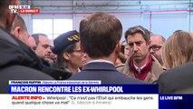 François Ruffin s'adresse à Emmanuel Macron et revient sur la reprise de Whirpool par WN