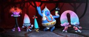 Trolls 2 - Gira mundial - Trailer español (HD)