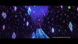 La esperada segunda parte de Frozen llega hoy a los cines