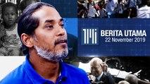 Berita TMI: KJ nafi hantar usul peralihan PM; pembaca mahu gugurkan tiga menteri