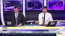 Le Match des traders : Stéphane Ceaux-Dutheil vs Jean-Louis Cussac - 22/11