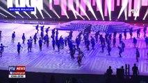 Kulturang Pinoy, tampok sa opening ng 2019 SEA Games
