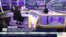 Thierry Apoteker VS Thibault Prébay: Les indices PMI européens publiés, des signaux d'améliorations ? - 22/11