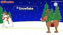 Kidzone - Snowflake