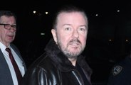 Ricky Gervais wants to entertain Golden Globe viewers at home