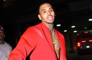 Chris Brown reportedly welcomes second child