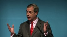 Farage: The House of Lords is no longer fit for purpose