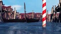 Venise sous les eaux : le projet Mose patauge