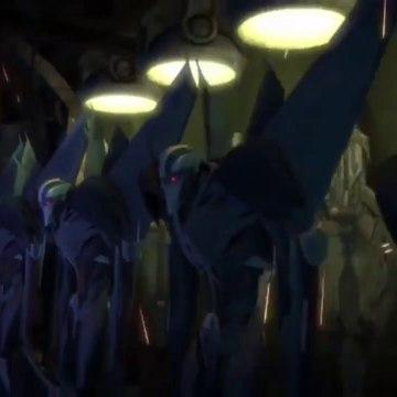 Transformers Prime Season 2 Episode  10 USHTRIA Albanian (Shqip)
