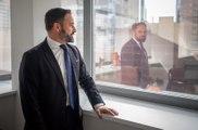 Santiago Abascal concede su primera entrevista en prensa escrita tras el 10-N a LD
