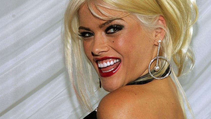 Anna Nicole Smith - The Early Years