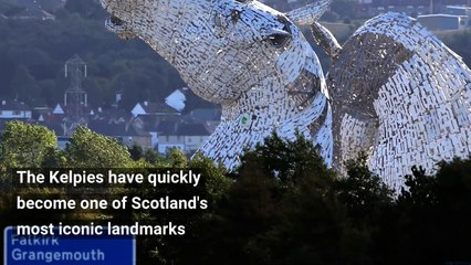 The Kelpies - Explainer