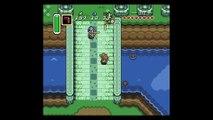 TheCatGamer en live sur un Hack de Zelda ( 2ème Partie )