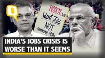 India's Jobs Crisis Is Far Worse Than What Unemployment Rate Shows