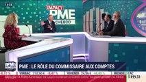 Impact PME l'hebdo : Les débuts de Saint-Honoré Cleaning - Vendredi 22 novembre