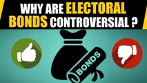 Electoral bonds: Is this a step towards transparency or a step backwards?  | OneIndia News