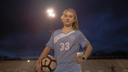 Ally Sentnor Is Our 2019 SportsKid of the Year