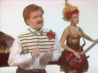 Army Of Lovers - When The Night Is Cold