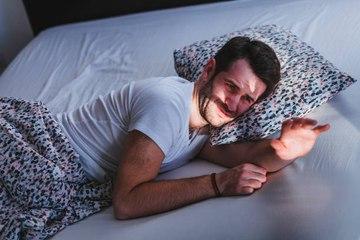 Secreto para levantarse bien en solo 90 segundos
