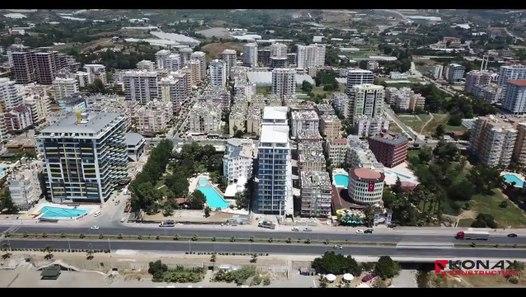 appartement kopen in alanya - Dailymotion Video