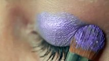How To Use Loose Pigments In 5 Cool Ways   Glamrs Makeup Tips