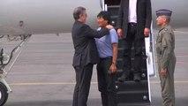 Áñez advierte a Evo Morales que se verá con la Justicia si vuelve a Bolivia