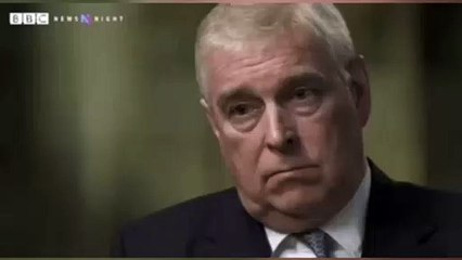Epstein Interview Torpedos Prince Andrew