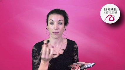 La  minute maquillage #2 : Comment appliquer le blush ?