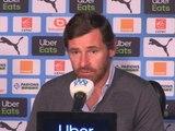 14e j. - Villas-Boas : ''J'aimerais pouvoir dire qu'on va enchaîner six victoires...''
