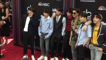 South Korean Boyband BTS May Have To Join The Military