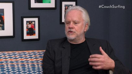 Tim Robbins Discusses the Relevance of His New Film 'Dark Waters'