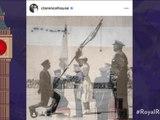 Throwback After Throwback! A Look at This Week's Royal Social Media Moments