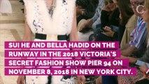 Victoria's Secret : pourquoi les Anges ne défileront pas cette année