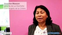 Création du réseau Lead Iz pour les femmes chefs d'entreprise au sud de l'Ain