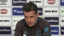 Good to see Mourinho back, sad for Poch - Silva