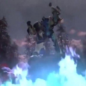 Transformers prime Season 2 Episode 18 REKRUTI I RI Albanian (Shqip)