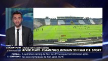 Daily Sport - La finale de la Copa Libertadores ce samedi sur CANAL+SPORT