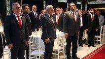 Türkiye Harp Malulu Gaziler, Şehit Dul ve Yetimleri Derneği Şube Başkanları Toplantısı