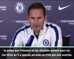 Tottenham - Lampard : ''Mourinho ? L'histoire parle pour lui''