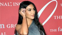 Kim Kardashian Hints At Shapewear For Men