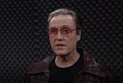 Christopher Walken Says SNL 'Cowbell Bit' Ruined His Life