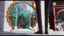 Despicable Me 2 movie clip - Gru Gets A Wig