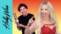 Tana Mongeau Is David Dobrik's Number 1 Fan & Says Kylie Jenner Paved The Way For Women