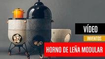 [CH] Noori, el horno de leña del siglo XXI