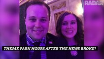 Josh Duggar's Wife Anna Nearly Loses Kid AGAIN Amid Homeland Security Scandal