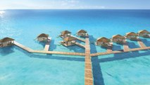 Royal Caribbean Is Opening the First Overwater Cabanas in the Bahamas
