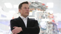 Elon Musk Reveals CyberTruck With One Slight Hiccup
